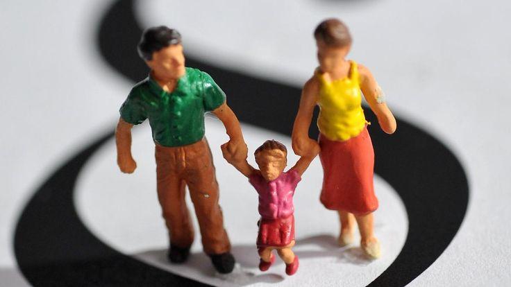 BGH fällt Urteil zu Unterhalt: Mehr Spielraum für unverheiratete Eltern