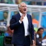 DeschampsPrancis yang akan menghadapi Nigeria pada babak 16 besar Piala Dunia, dikhawatirkan oleh manajer Didier Deschamps dengan keadaan udara yang panas saat berlaga.