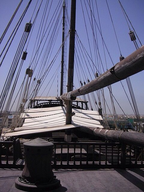 115 Best Images About Sailboat Rigging On Pinterest