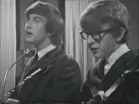 """A World Without Love"" by Peter (Asher) & Gordon  (Waller) was No. 1 on the charts 50 years ago today (6/27/1964).  While the song writting credit are shown as Lennon-McCartney it was actually written by Sir Paul.   ""Lucy In The Sky With Diamonds"" by Elton John is another Beatle's written song to hit No. 1 by a non-Beatle.  ""Bad To Me"" by Billy Kramer & the Dakotas is another Beatle's authored song that hit No. 1 by a non-Beatle."