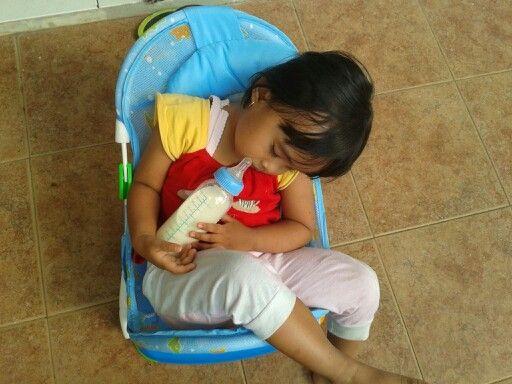 Sleep tight angel
