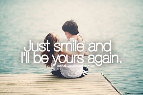 Just Smile - Olly Murs
