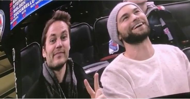 Taylor Kitsch and Chace Crawford Hung Out Together and Our Nostalgic Hearts Can't Handle It