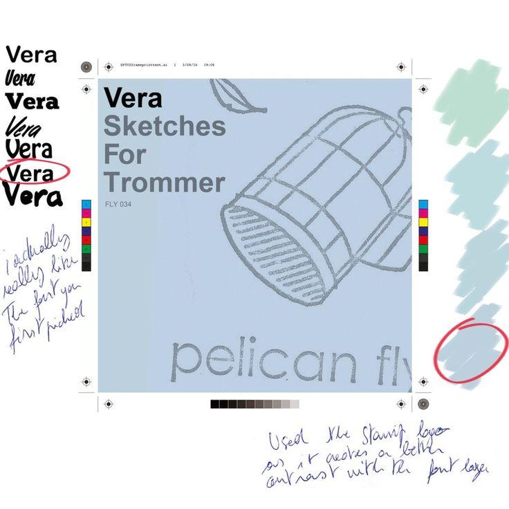 Risultati immagini per Vera – Sketches for Trommer