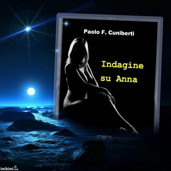 Indagine su Anna di Paolo Ferruccio Cuniberti