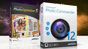 Bildbearbeitungsprogramme kostenlos – exklusive Top-Vollversionen…