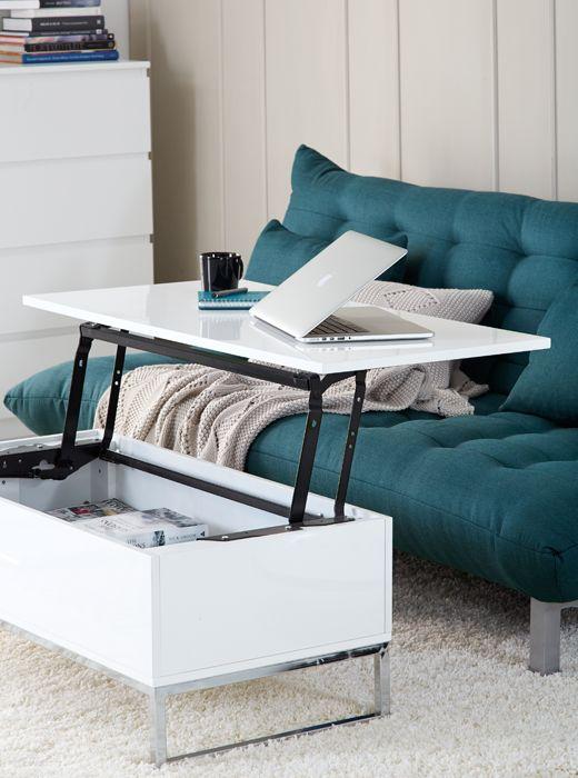 Lift-sohvapöytä on ominaisuuksiltaan kätevä apuri sohvasurffailuun.  https://www.hobbyhall.fi/web/store/koti-ja-sisustus?utm_medium=photo_album&utm_campaign=j1_2015&utm_source=pinterest&utm_content=koti_3.2.
