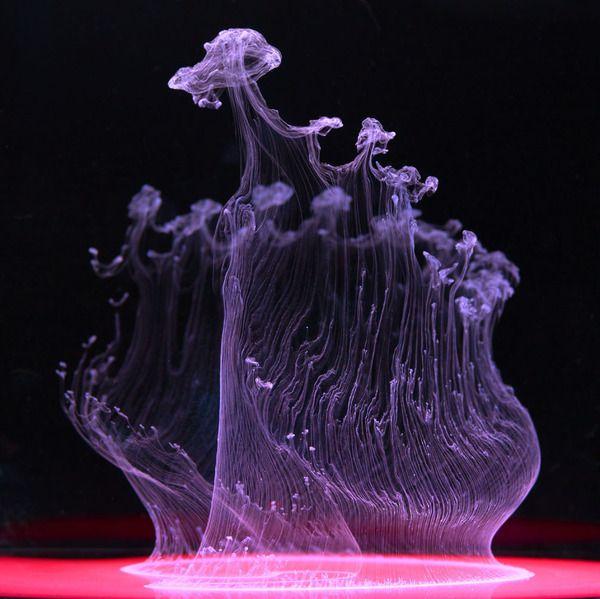 Aqueous Fluoreau