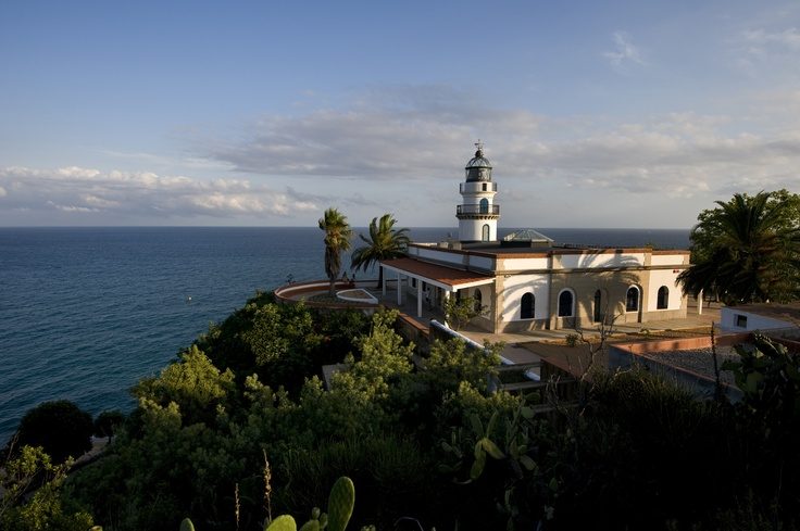 Far de Calella | Faro de Calella | Calella Lighthouse