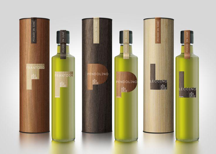 Watts Design - Picked In June Olive Oil — World Packaging Design Society / 世界包裝設計社會 / Sociedad Mundial de Diseño de Empaques