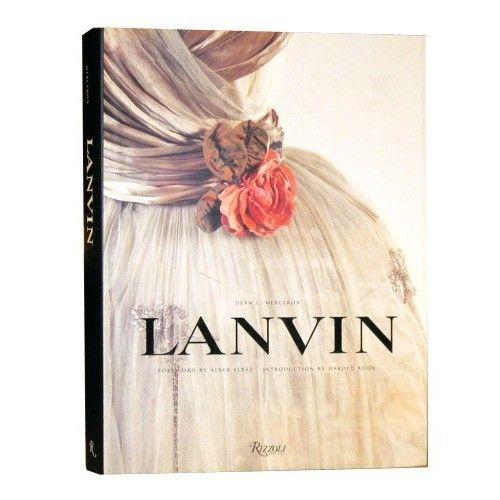 Lanvin -Rizzoli International