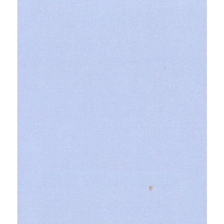 Tissu Frou-Frou uni Aquarelle, 100% coton, à utiliser individuellement pour des créations couture unies, ou à associer avec les tissus des collections imprimées.