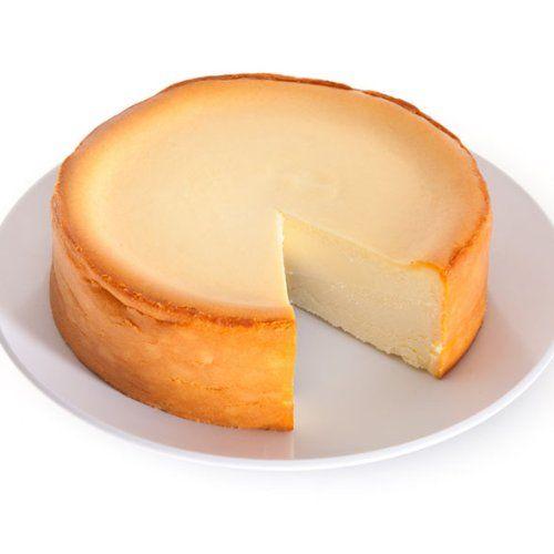 Easy Cheesecake Recipe - All Things Mamma