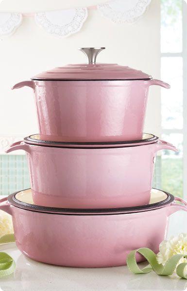 Premier cast iron cookware set http://www.homechoice.co.za/Kitchen/cast-iron-cookware/Premier.aspx