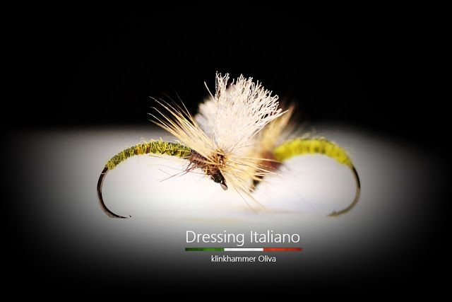 Dressing Italiano: Costruzione KLINKHAMMER OLIVA by Dressing Italiano...