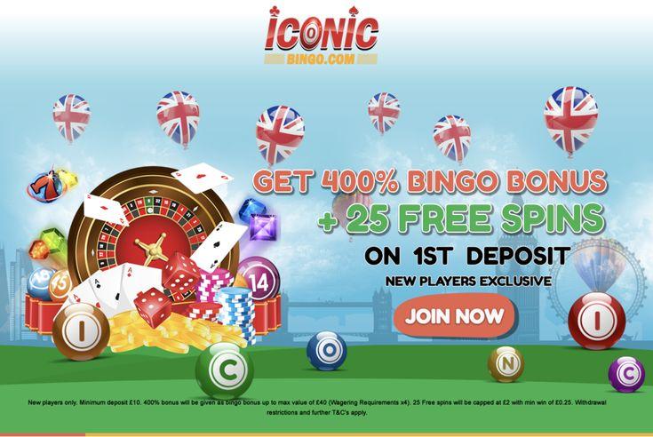 best casino websites uk