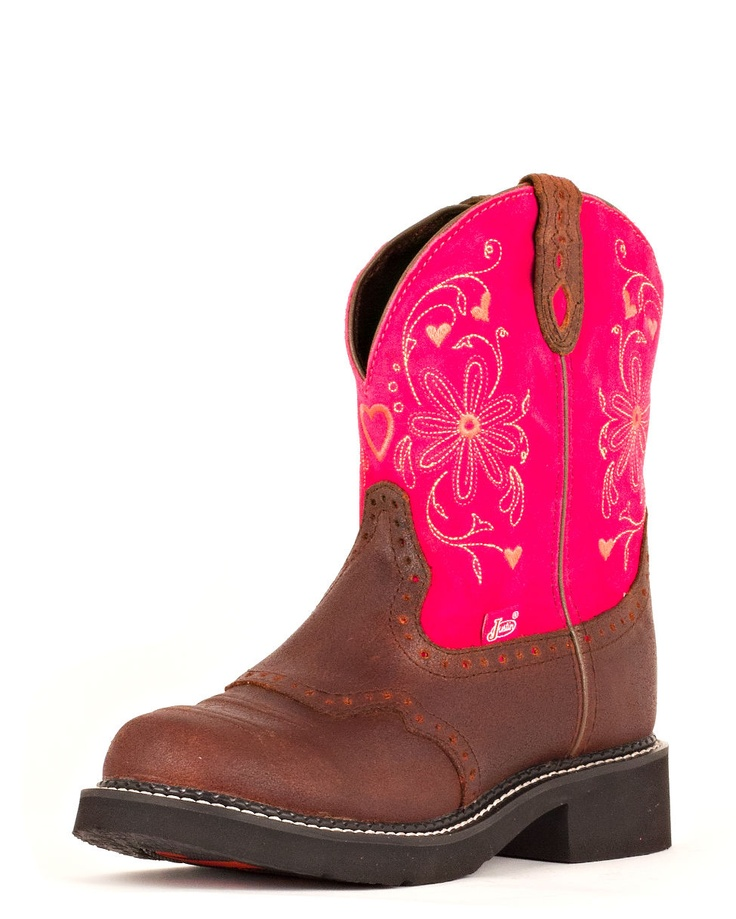 17 best ideas about pink boots on