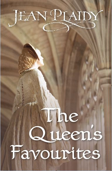 The Queen's Favourites - Jean Plaidy