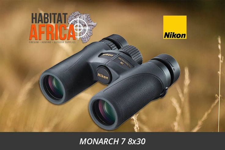 The new Nikon MONARCH 7 8×30 binoculars suit any outdoor adventure, from hunting expeditions to bird watching and nature walks. The MONARCH 7 is one of the lightest binoculars in its class of high performance binoculars. The all new sophisticated and compact design weighs in at less than 500 grams. [...]
