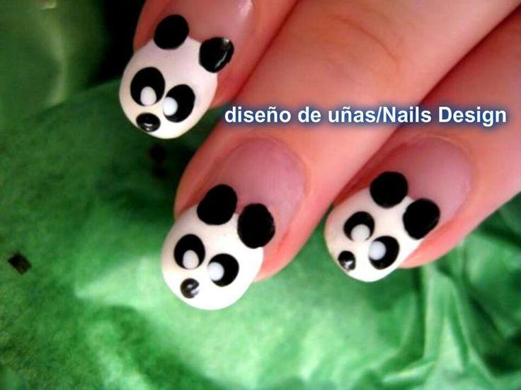 Mejores 299 imágenes de manicure en Pinterest | Manicuras, Diseño de ...