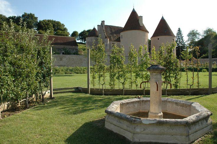Le Château de Corbelin