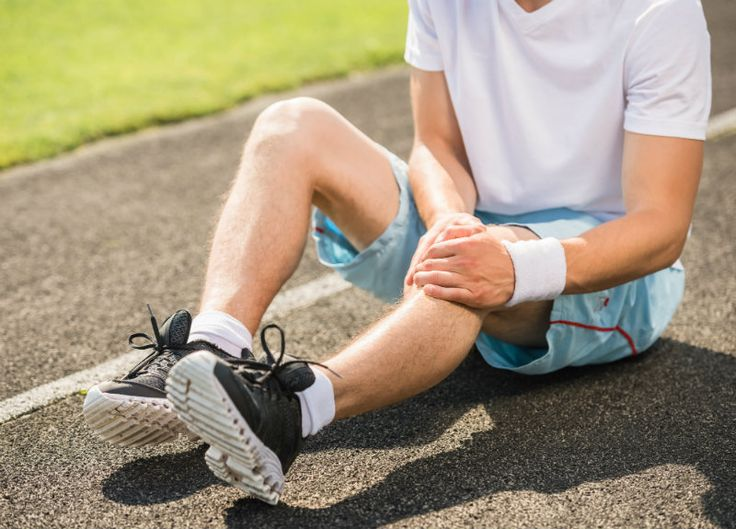 how to prevent sore ankles when running