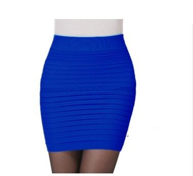 Krátká moderní dámská sukně modrá – dámské sukně Na tento produkt se vztahuje nejen zajímavá sleva, ale také poštovné zdarma! Využij této výhodné nabídky a ušetři na poštovném, stejně jako to udělalo již velké množství …