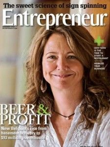 10 Amazing Women in Craft Beer You Should Know and Follow (drinkwiththewench.com)