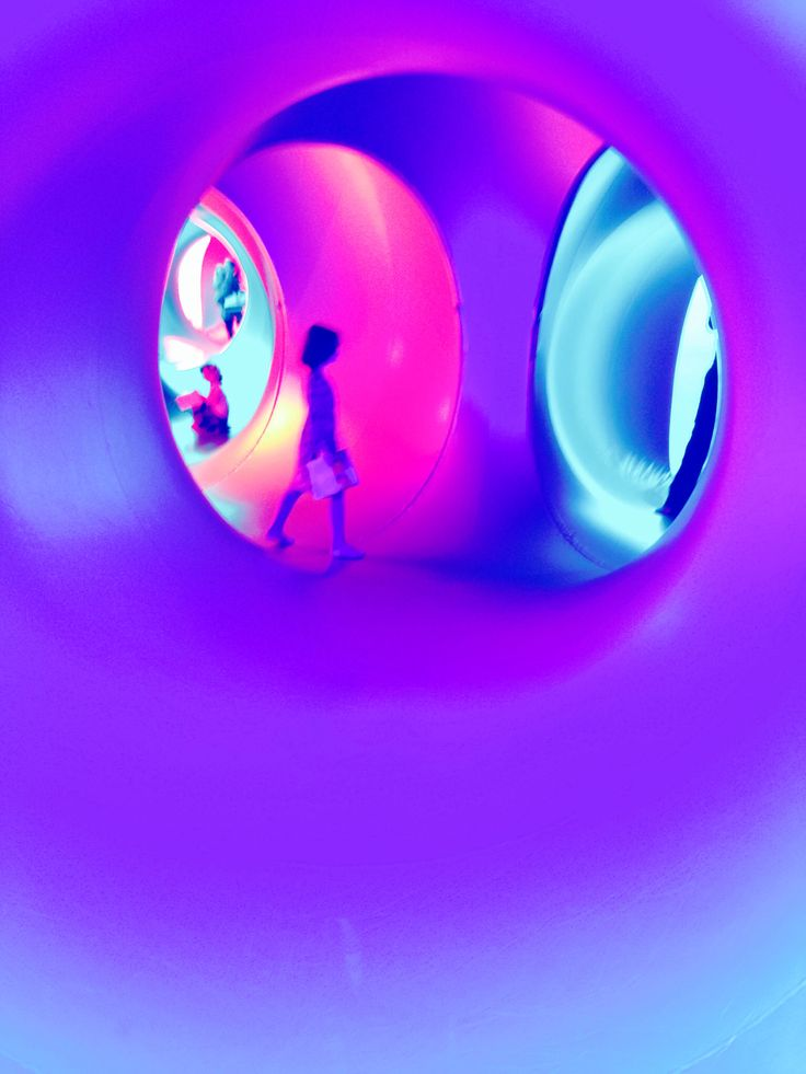 Purple spectrum