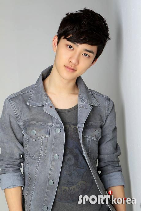 D. O. - 7 Hot male K-pop idols we will always have crushes on