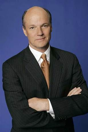 Phil Griffin - msnbc - Meet the faces of MSNBC | NBC News