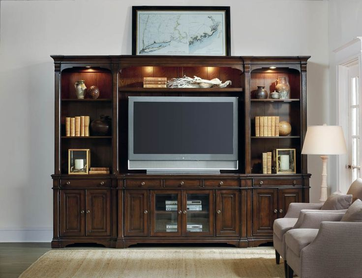 29 Best Entertainment Center Images On Pinterest