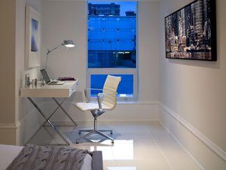 Artemisia - home office