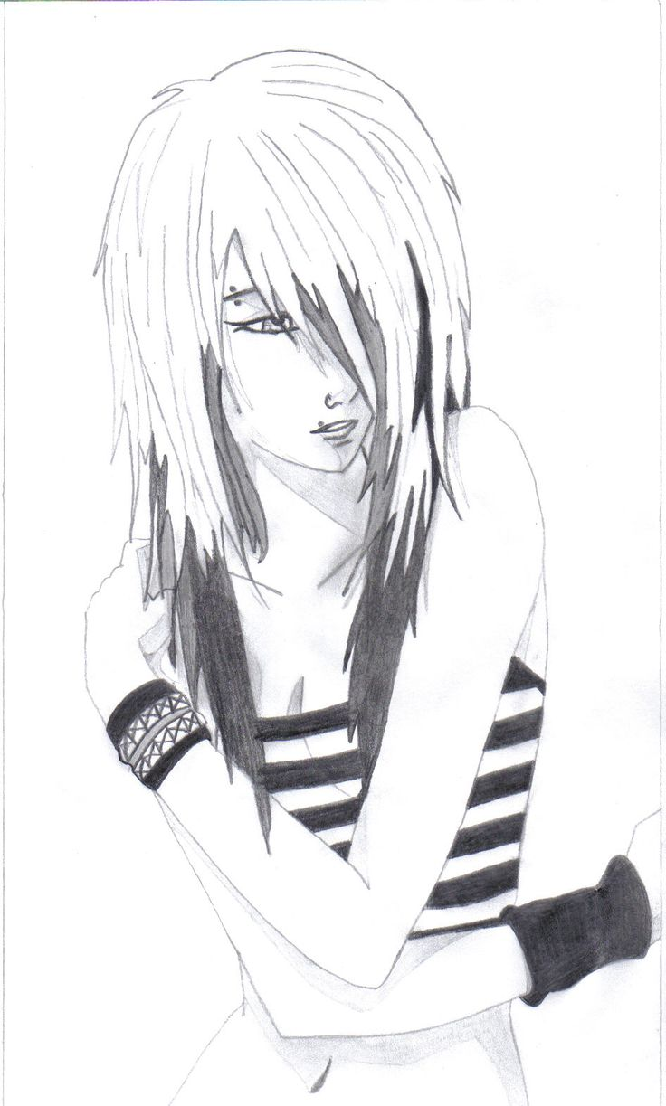 Scribble Drawing Artists : Best drawing girls images on pinterest