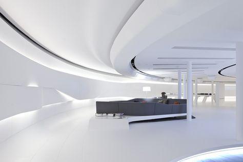 Deutsche Telekom TGallery X.0 Corporate design