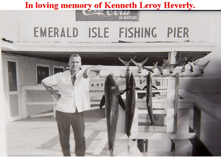 8 best fishing images on pinterest the florida keys for Emerald isle fishing charters