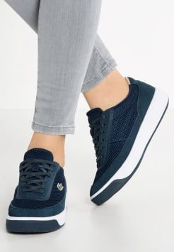 Lacoste - ACELINE  - Trainers - navy