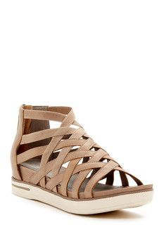 Eileen Fisher Airy Sport Sandal