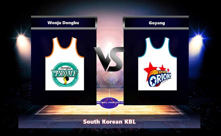 Wonju Dongbu-Goyang Nov 9 2017 South Korean KBL Who today will be the winner in this confrontation Wonju Dongbu-Goyang Nov 9 2017 ? In the previous 10 games Goyang has won 3 performances while In the previous 8 games Wonju Dongbu scored 3 defeats.   #basketball #bet #Deonte_Burton #Dewarick_Spencer #forecast #Goyang #Goyang_Orions #Hyo-Hyun_Cho #Il-Young_Heo #Jin-Soo_Choi #Jun-Yu_Kim #Kim_Kim_Jeong #Nov_9__2017 #predict #Rod_Benson #Seo_Min_Su #Seongmo_Choi #South_Korean_