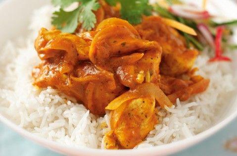 Chicken tikka masala recipe - goodtoknow