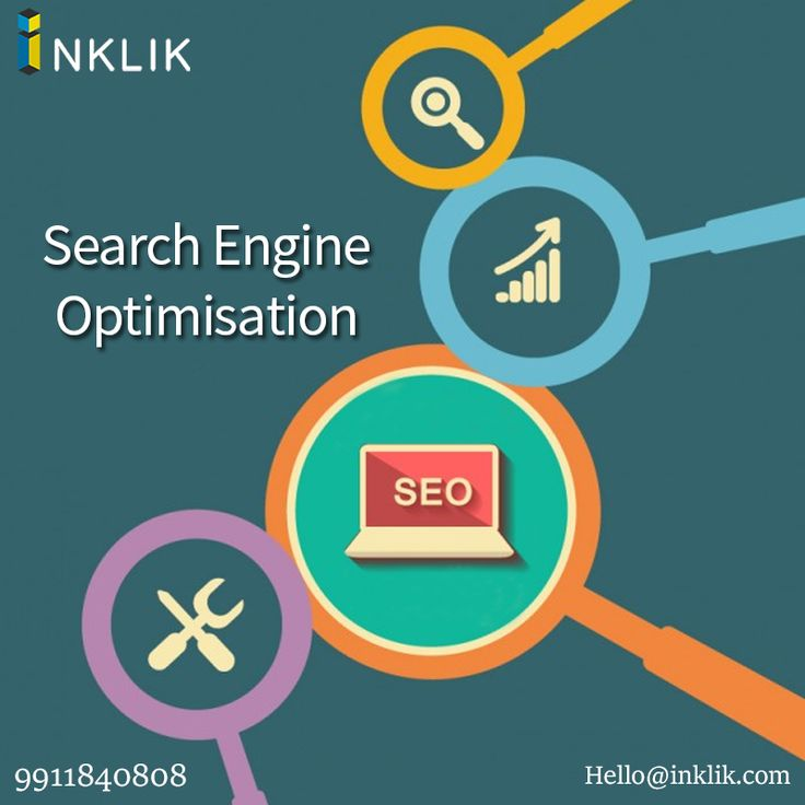 Best SEO Agency in Delhi/NCR -  Inklik is no doubt one of the best SEO Agencies in Delhi/NCR with a proven track record. Our team has years of experience in doing SEO for Search Engines and getting terrific results. We practice all the latest techniques/services for SEO and can help you to increase your website's organic traffic.
