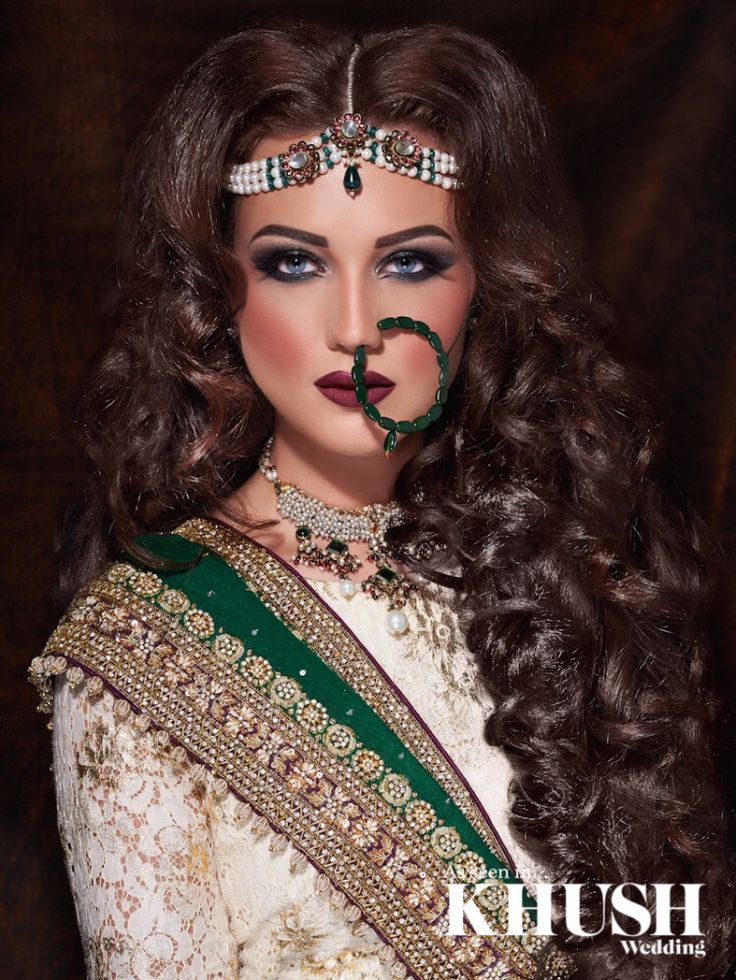 Make them stop and stare with trend setting hair & makeup