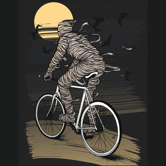 Damian King, Ride or Die