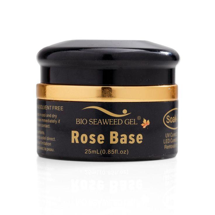 Rose Base Sculpting Gel