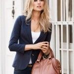 2016 Bayan blazer ceket modelleri Moda
