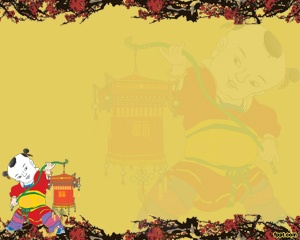 9 best chinese new year powerpoint template images on pinterest chinese wallpaper that you can use as chinese powerpoint template for presentations about china and related toneelgroepblik Choice Image