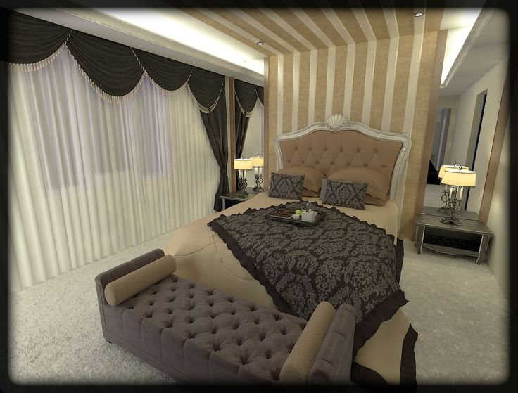 Yatak odasıı