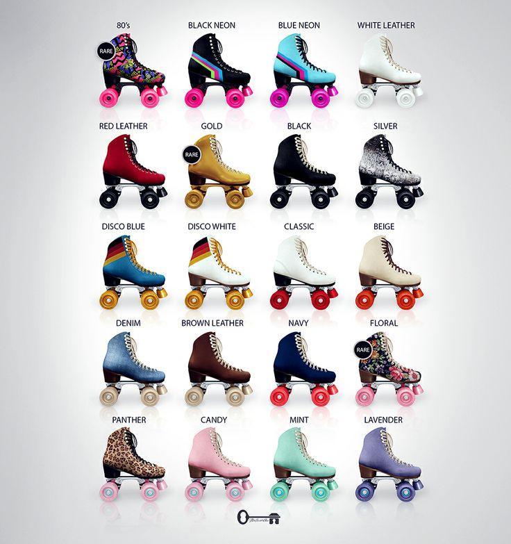 Multi Skate