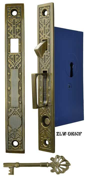 Reproduction Antique Door Locks 166 best unique door hardware images on pinterest   antique art
