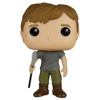 Figurine POP! Peeta - Hunger Games